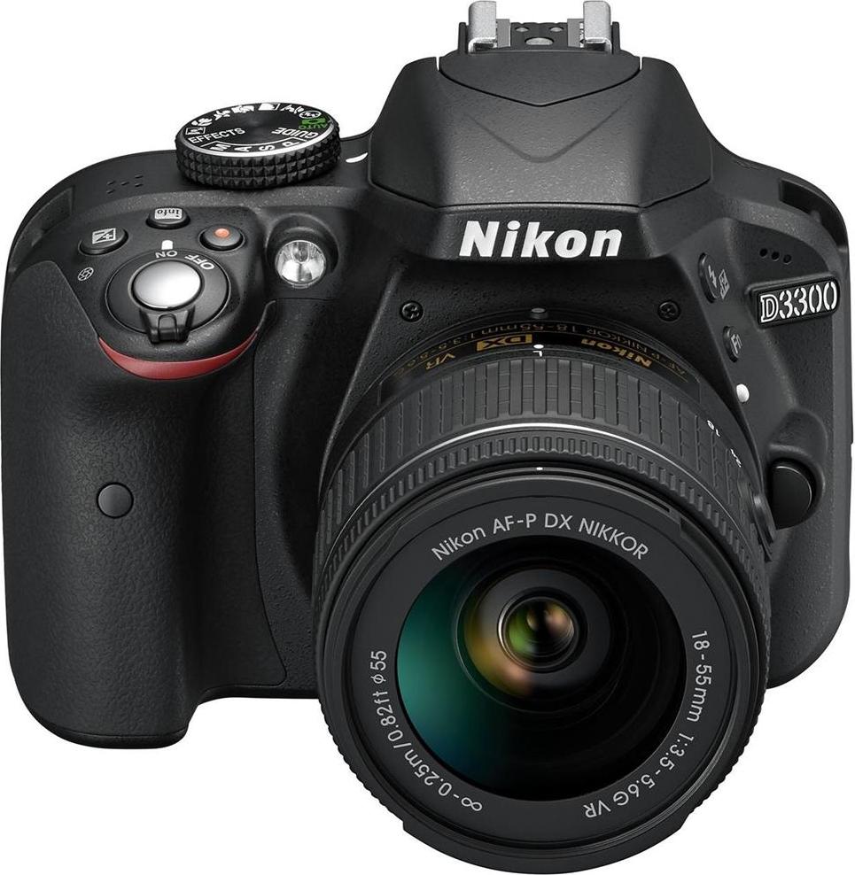Macchina Fotografica Reflex Nikon D3300 Scatta l\'offerta su ...