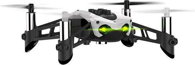 PARROT Drone Telecamera 3 Assi iOS 8 e Android 4.4 PF727001AA Mambo