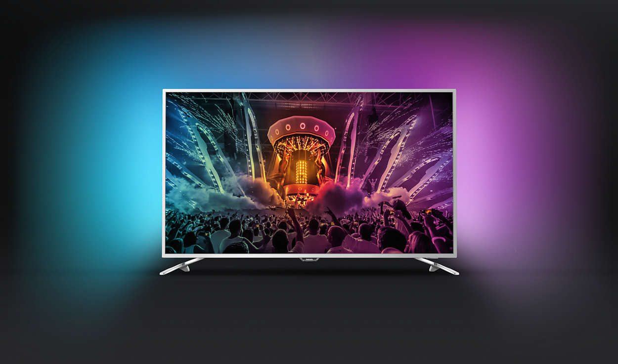 Schemi Elettrici Tv Philips : Philips tv led  smart k ultra hd pus