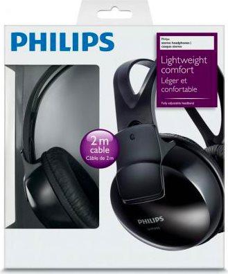 Cuffie Philips Shp1900 10 - Il miglior Prezzo su Prezzoforte ... 24eebaa8b9fa