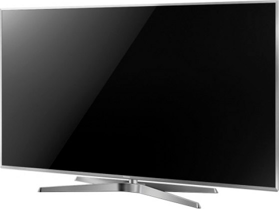 panasonic tv led 58 pollici 4k ultra hd digitale terrestre dvb t2 t c ci hevc 3d smart tv. Black Bedroom Furniture Sets. Home Design Ideas
