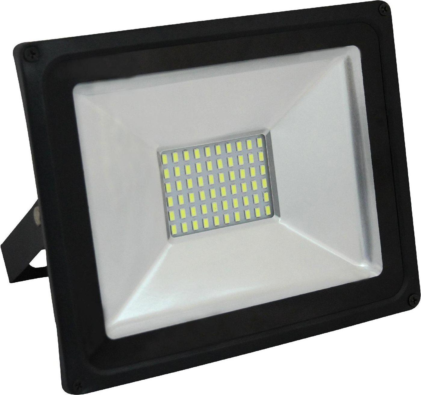 Proiettore LED Faro 50 Watt Impermeabile IP65 non Dimmerabile Pegaso PN-207