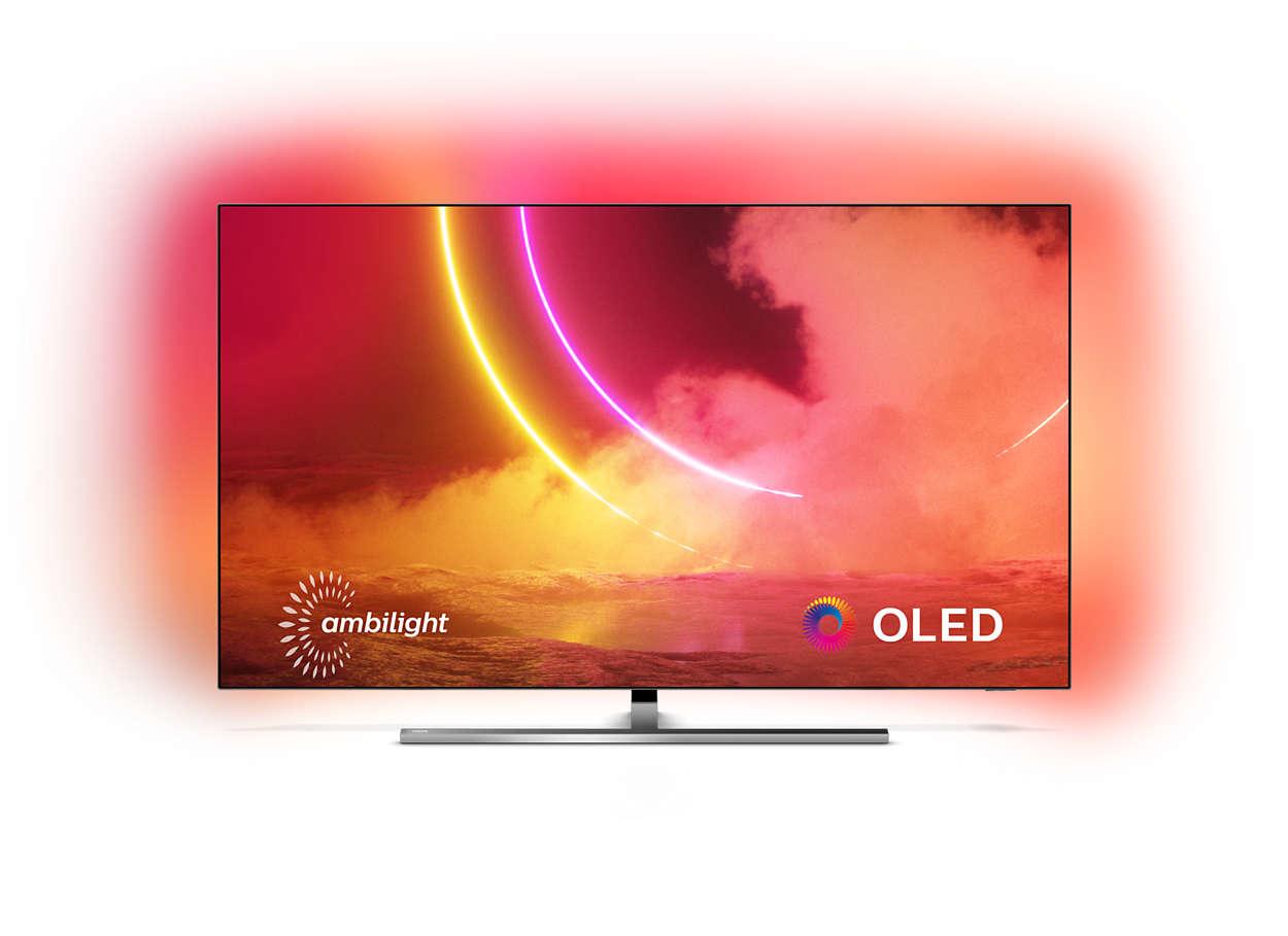 Philips Smart Tv Amazon Prime