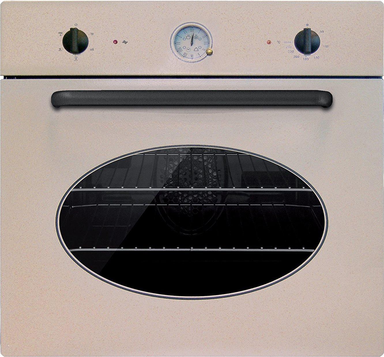 Plados Forno Incasso Elettrico Ventilato Multifunzione Classe A 60cm  FOPR60CUG94