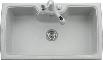 Lavello cucina plados lavello fragranite avena hr0860ug94 26486 - Vasca cucina fragranite ...