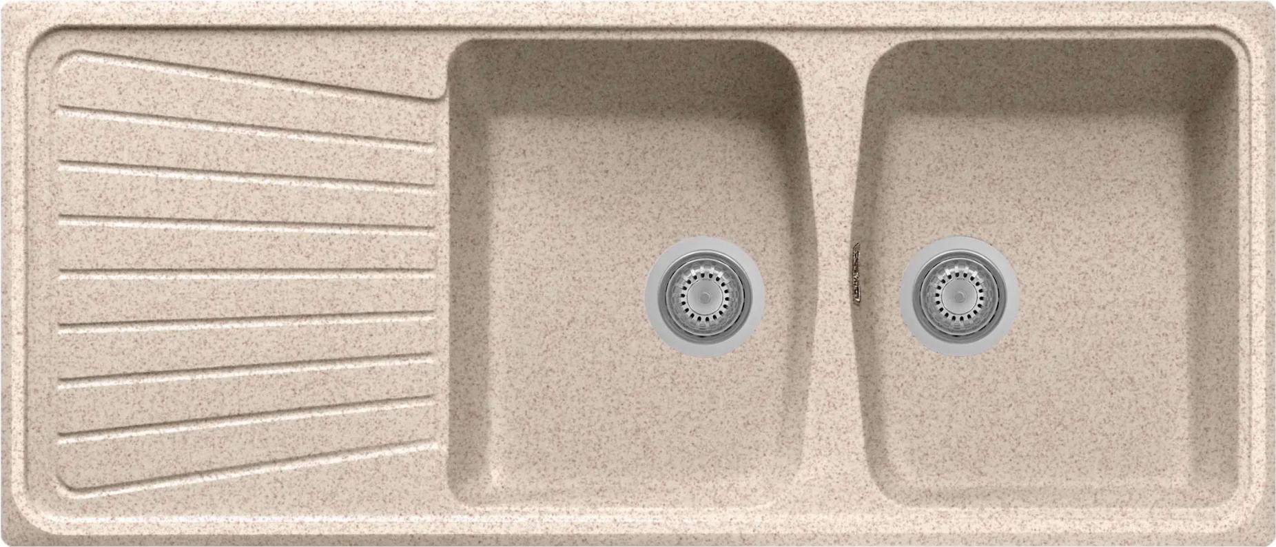 Lavello cucina plados lavello fragranite avena sp1162ug94 - Lavello cucina fragranite ...