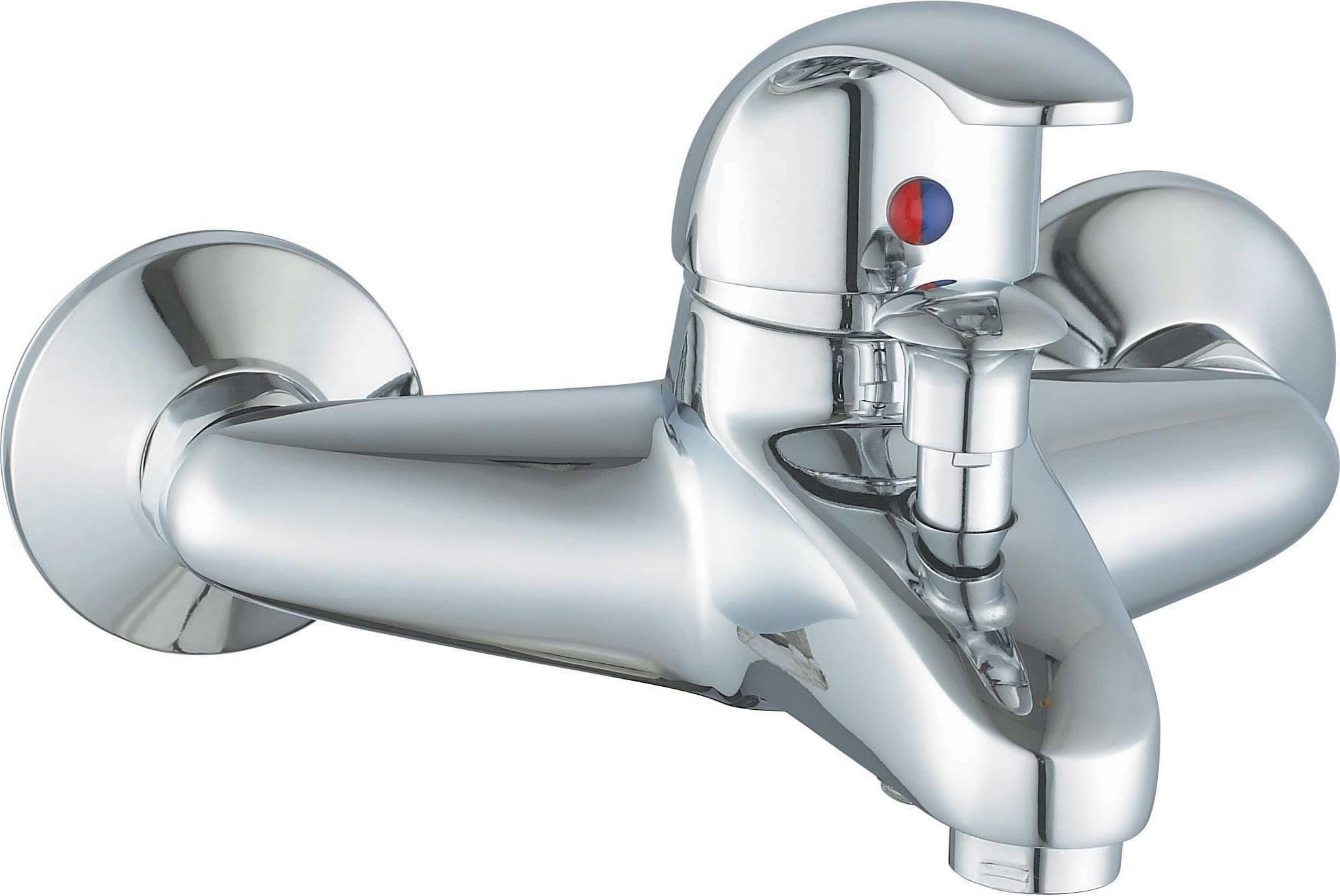 Rubinetto Vasca Da Bagno : R.a. miscelatore vasca da bagno rubinetto monocomando cartuccia ø 40