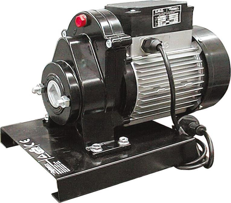 REBER Motore Elettrico Per Spremipomodoro potenza 0.4 Hp 9601N