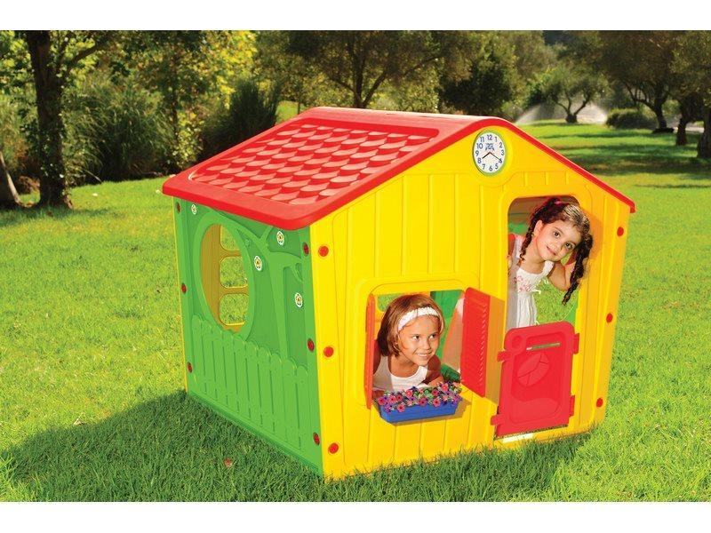 starplay casa gioco casetta per bambini da giardino