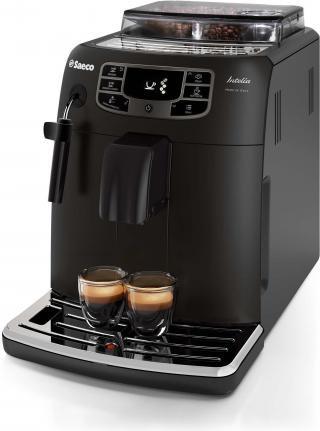 Saeco Macchina Caffè Espresso Automatica Macinacaffè Cappuccino HD890001