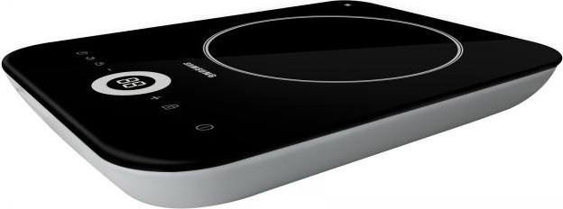 Piano Cottura Induzione Samsung 30 cm CTN 431SCOB Prezzoforte