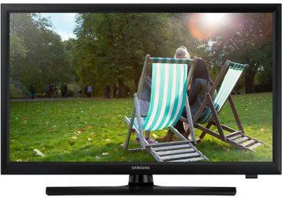 "Samsung Monitor TV LED 24"" HD Ready Digitale terrestre  DVB-CT2 LT24E310EX ITA"