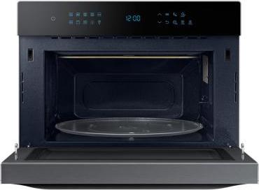 Microonde samsung 35 litri 900 watt mc35j8088lt prezzoforte - Forno con cottura a vapore ...