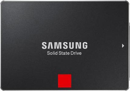 "Samsung SSD Solid State Disk 25"" 1 TB Sata 3 6 GBs MZ-7KE1T0BW Serie 850 Pro"
