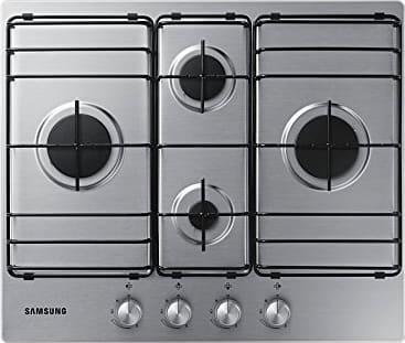 Piano Cottura Samsung Gas 60 cm NA64H3110BS Prezzoforte - 163314