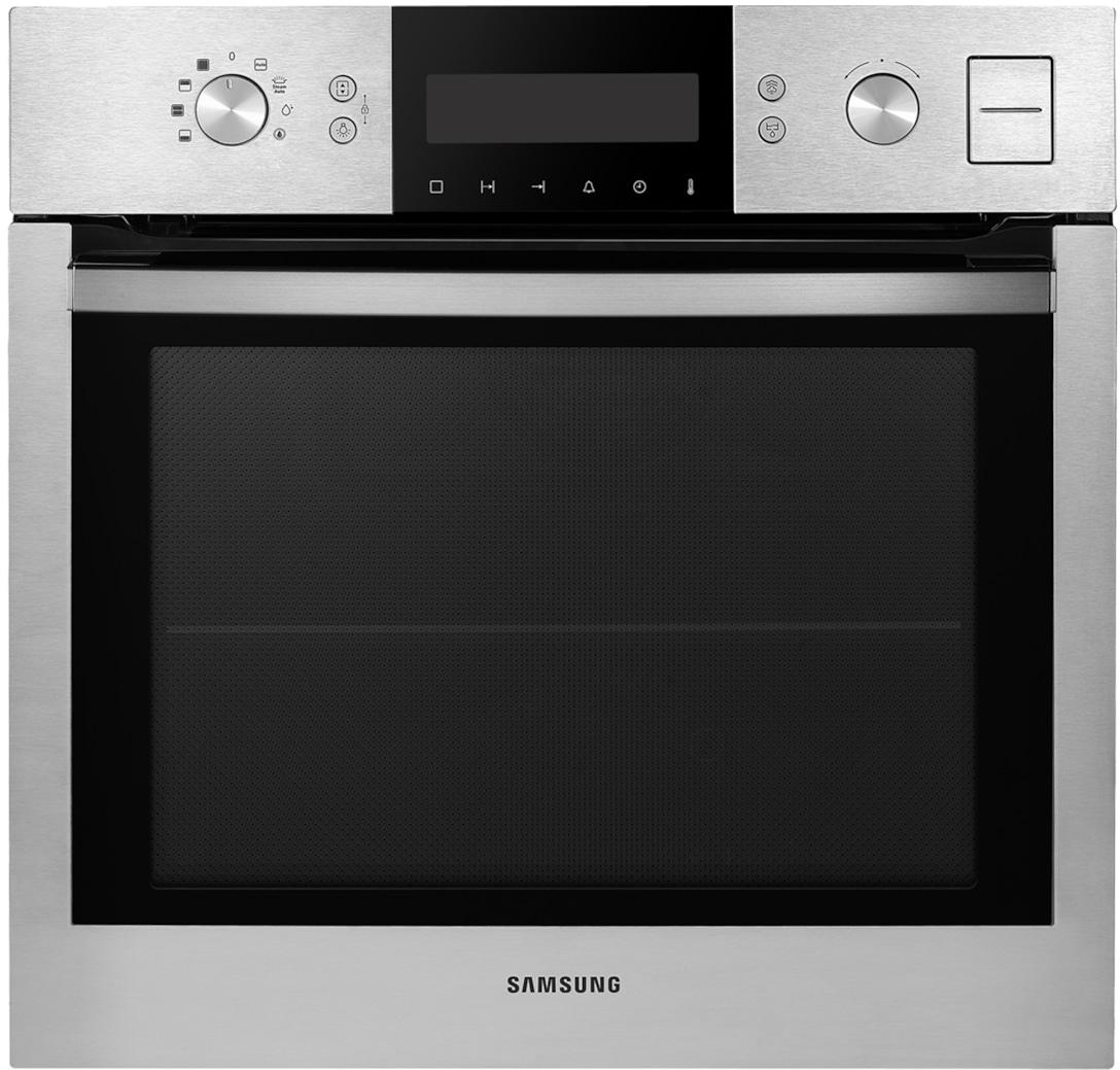 Forno Elettrico Samsung NV70F3984LS - Forno da Incasso Vapore in ...