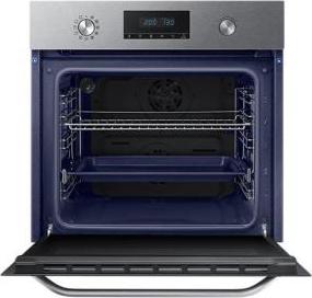 Forno elettrico samsung nv70k2340rs ix forno da incasso ventilato in offerta su prezzoforte - Forno elettrico ventilato da incasso ...