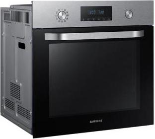 Forno elettrico samsung nv70k2340rs ix forno da incasso - Forno ventilato da incasso ...