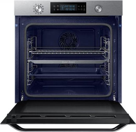 Forno Samsung NV75K5541BS Twin Convection - Forno da incasso ...