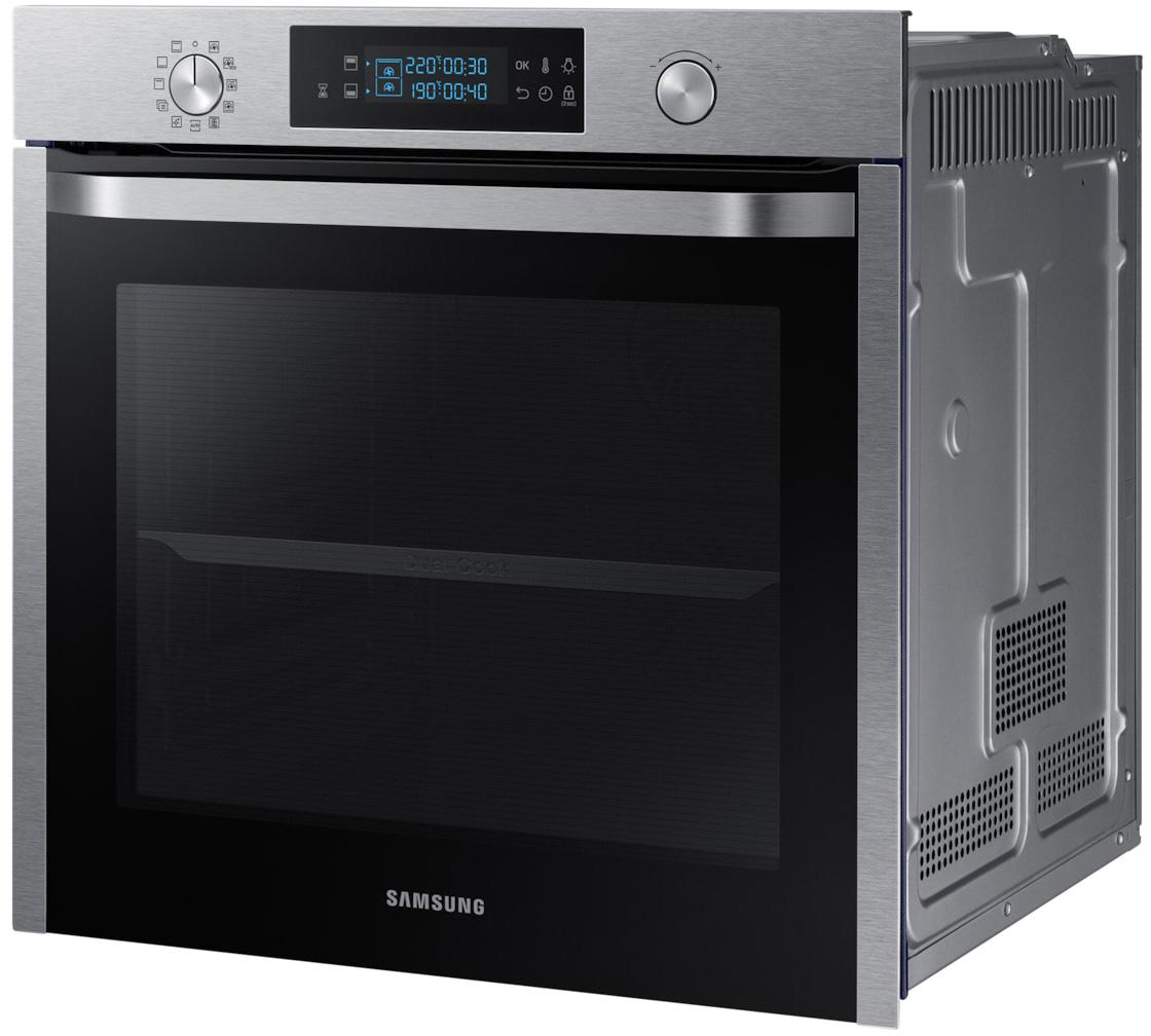 Samsung forno elettrico da incasso ventilato multifunzione con grill capacit 75 litri classe - Forno elettrico ventilato da incasso prezzi ...