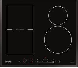 Piano Cottura Induzione Samsung 5 Fuochi 60 cm NZ64H5747DK ...