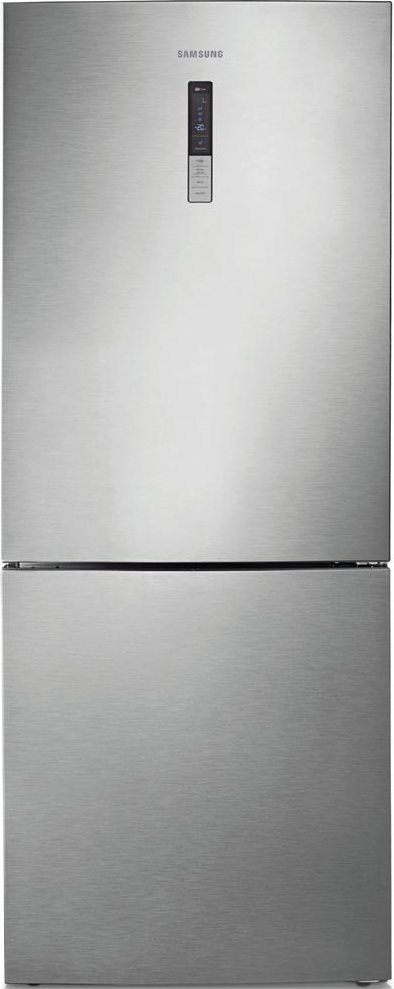 Samsung Frigorifero Combinato 473 Lt Classe A++ No Frost Inox RL4353RBASP