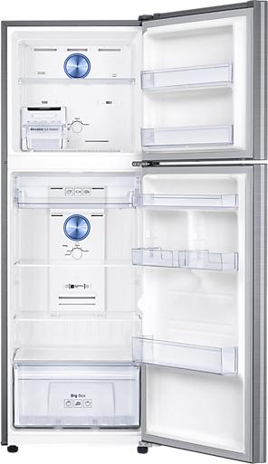 Frigorifero samsung frigo combinato no frost rt32k5030s8 - Frigorifero combinato o doppia porta ...