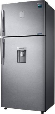 Frigorifero samsung frigo combinato no frost rt53k6540sl - Frigorifero combinato o doppia porta ...