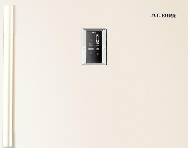 Frigorifero Samsung Frigo doppia porta no frost - RT59QBVB in ...