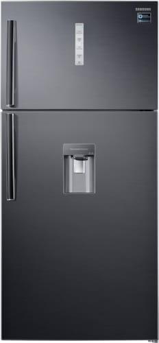 Samsung RT62K7515BS Frigorifero Doppia porta No Frost 555 lt A++ Inverter Nero