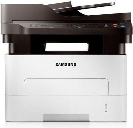 Samsung Stampante Multifunzione Laser Fax SLM2675F
