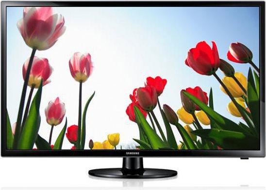 TV LED 19 pollici HD-Ready 100 Hz DVB-T HD porta USB DivX HD 2 ingressi  HDMI Slot CI+ - UE19F4000 ( Garanzia ITALIA )