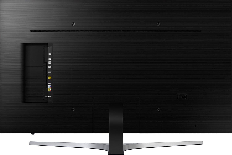 samsung tv led 40 pollici 4k ultra hd digitale terrestre dvb t2 s2 smart tv internet tv wifi. Black Bedroom Furniture Sets. Home Design Ideas