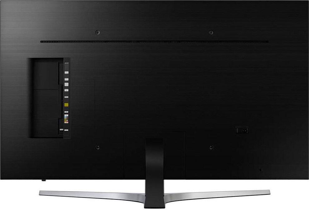 samsung smart tv led 65 39 39 4k ultra hd ue65mu6400 prezzoforte 130079. Black Bedroom Furniture Sets. Home Design Ideas