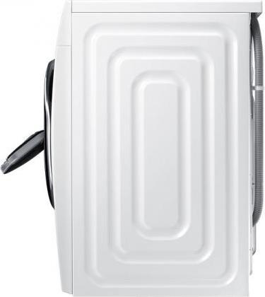 Lavatrice samsung 8 kg 1400 giri doppio oblo ww80k6414qw for Lavatrice wifi