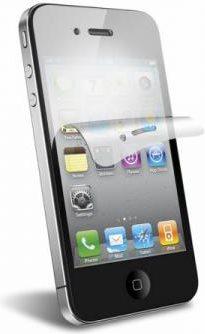 Sbs Pellicola protettiva Anty Glare iPhone 4 4S TE0PSP40A