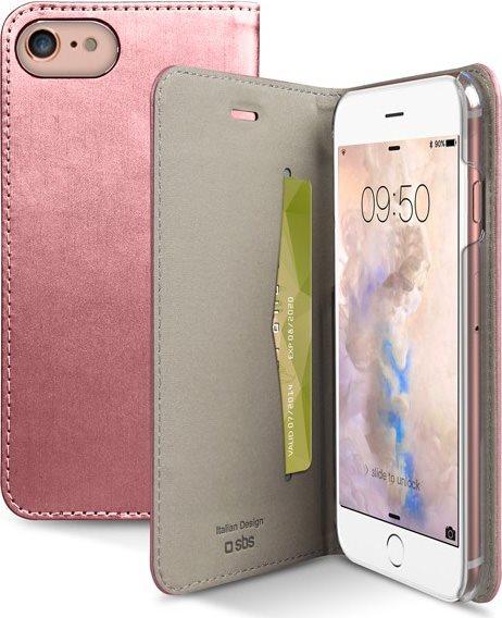 custodia iphone 7 apple rosa
