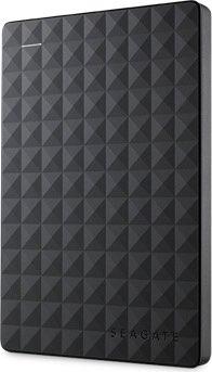 """Seagate Hard Disk Esterno 2.5"""" HDD 1.5 Tb Nero - STEA1500400 Expansion"""