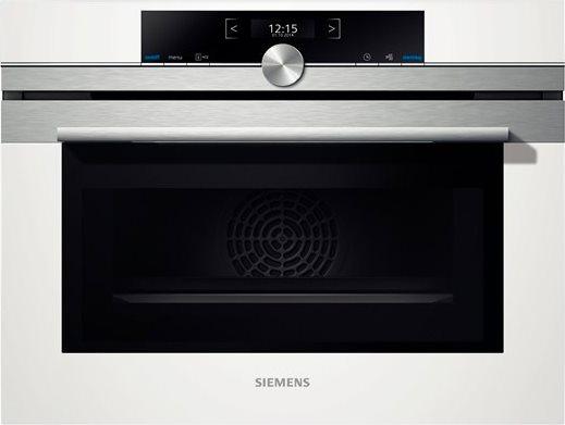 Siemens Forno Elettrico da Incasso Ventilato Multifunzione con Grill ...