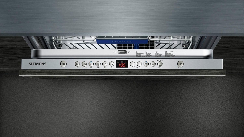 Siemens Lavastoviglie da Incasso a Scomparsa totale Capacità 13 ...