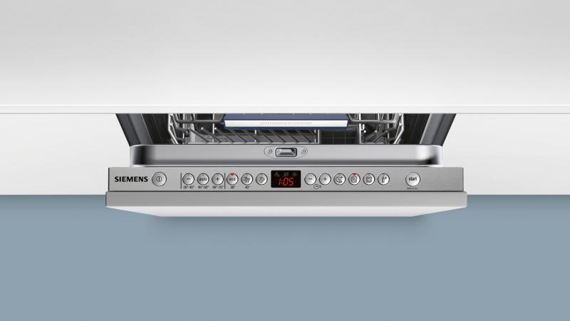 Lavastoviglie da Incasso 45 cm Siemens SR76T091EU 10 coperti in ...