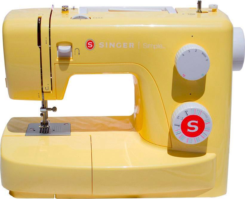 Singer macchina da cucire meccanica a braccio libero 23 for Macchina da cucire meccanica