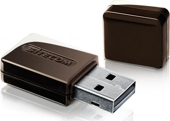 Sitecom Chiavetta Adattatore wifi USB 300 Mbits WLA2100