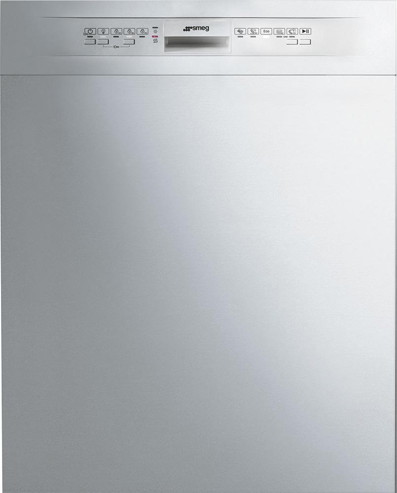 Lavastoviglie da Incasso Sottopiano Capacità 13 Coperti Classe energetica  A++ Larghezza 60 cm colore Inox AcquaStop / Silenziosa / Lavaggio Eco - ...