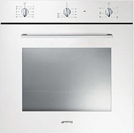 Forno smeg sf465b forno da incasso elettrico ventilato - Forno ventilato da incasso ...