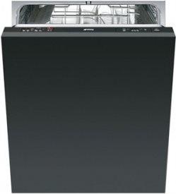 Smeg ST523 Lavastoviglie Incasso Scomparsa totale 12 Coperti Classe A+ 60 cm