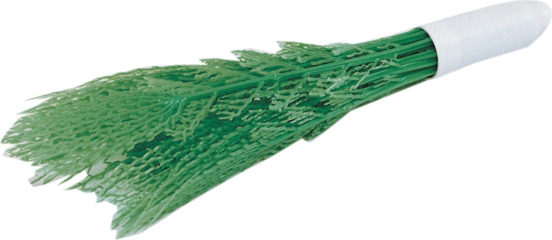STEA Saggina Scopa Scopa Netturbino in Plastica 018