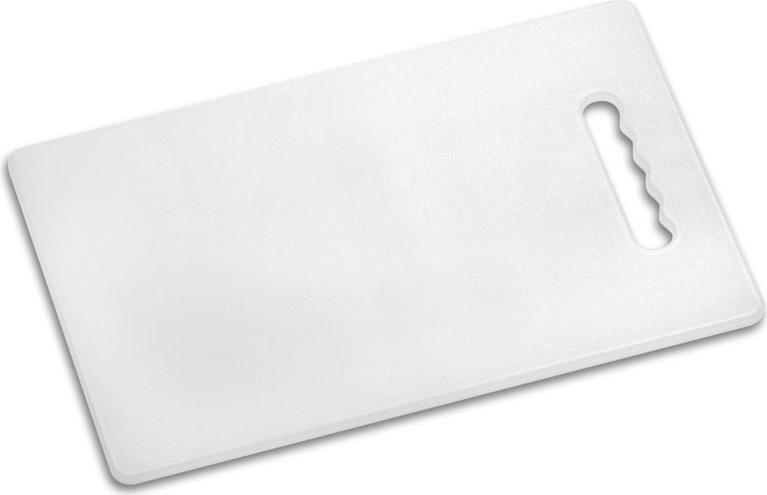 STEFANPLAST Tagliere in Polietilene 255X405 cm colore Bianco 90312