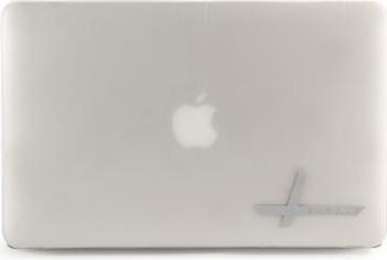 "TUCANO Cover Custodia rigida MacBook Pro 13"" Retina Trasparente HSNI-MBR13-TR"