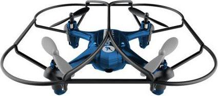 TWO DOTS Drone Telecamera Quadricottero 4 Rotori 4 Assi TDFT0013 Blue Jay
